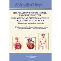 Дыхательная система. Сердце. Эндокринная система